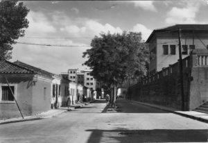 Postal-Calle-Vila-seca1969